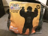 Deluxe Gorilla Costume - Adult Size