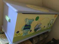 Children's bedroom furniture handpainted heather Spencer range