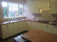 Kitchen fitter Doncaster/WMjoinery