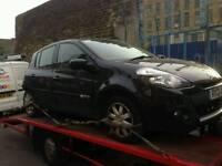 Renault Clio 2012 1.5 DCI