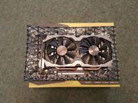Zotac NVIDIA GeForce GTX 1070 Mini 8GB Graphics Card