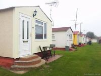 Holiday chalet to rent at Leysdown-on-sea, just 50 miles from London