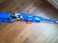 Nerf Longstrike - no longer manufactured new