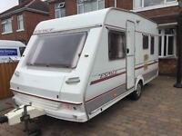 1998 Sterling Espace 5 berth caravan