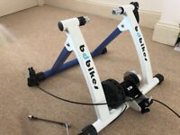 Bicycle Indoor Roller for exercise - BD Bikes. As new