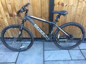 Selling mountain bike