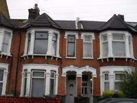 4 Bedroom House with beautiful garden to let on Wakefield Street, London