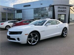 2011 Chevrolet Camaro 2LT RS Package