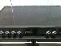 Electric Leisure Cuisine Master 100 Range Cooker. Very good condition.