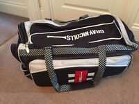 Grey Nicholls 'Powebow' Cricket Bag ***Price negotiable***