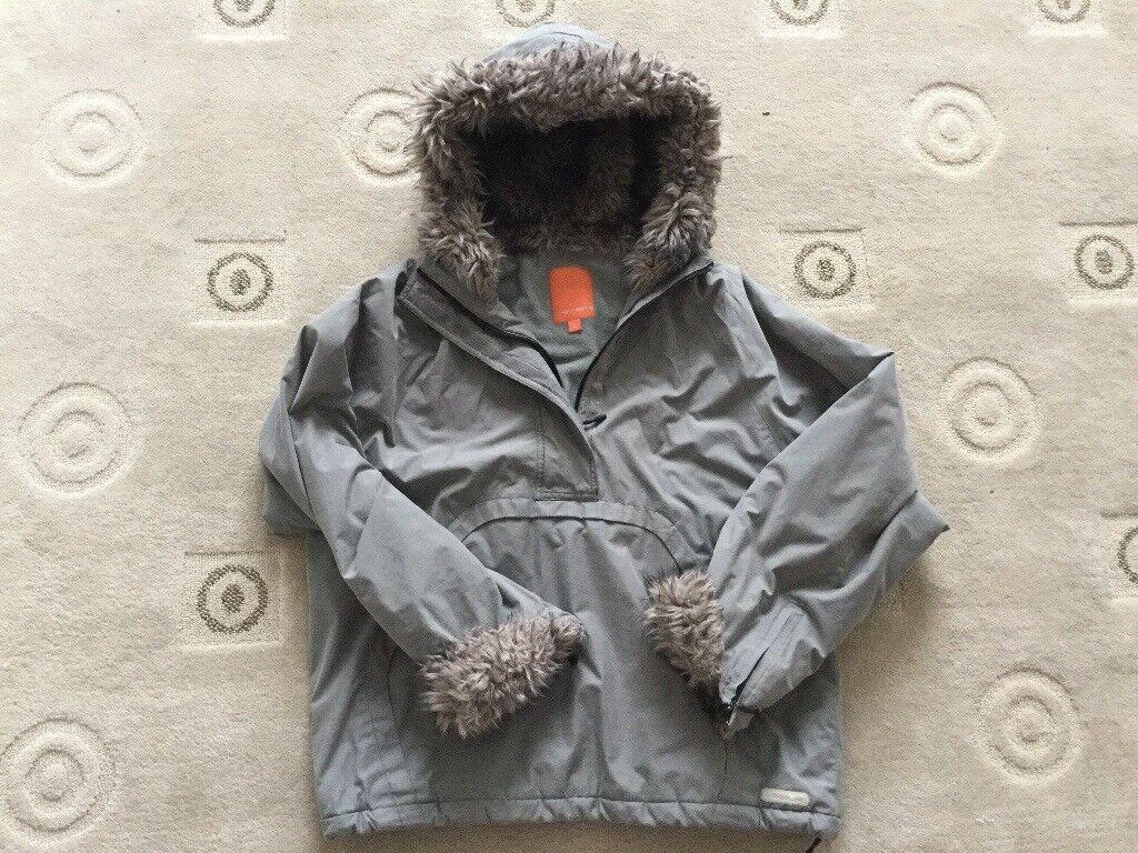 Firetrap ladies jacket hoodie size L