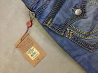 True religion jeans-male