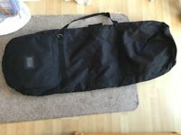 Golf Travel Bag with SwivelMax Carrying straps