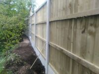 fence panels direct