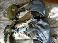 Karrimor Day Sacks