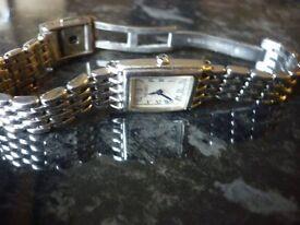 Seiko Ladies Wrist Watch