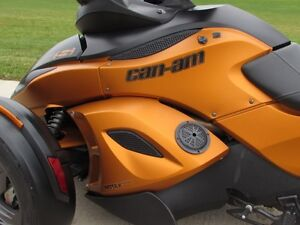 2013 can-am Spyder RS-S SM5   8,500 KMS  Only $39 weekly!  Power London Ontario image 12