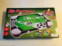 Air football game