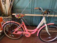 Ladies bike - FREE