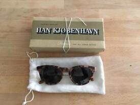 Han Kjobenhavn - Timeless Sunglasses