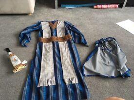 Innkeeper dressing up costume