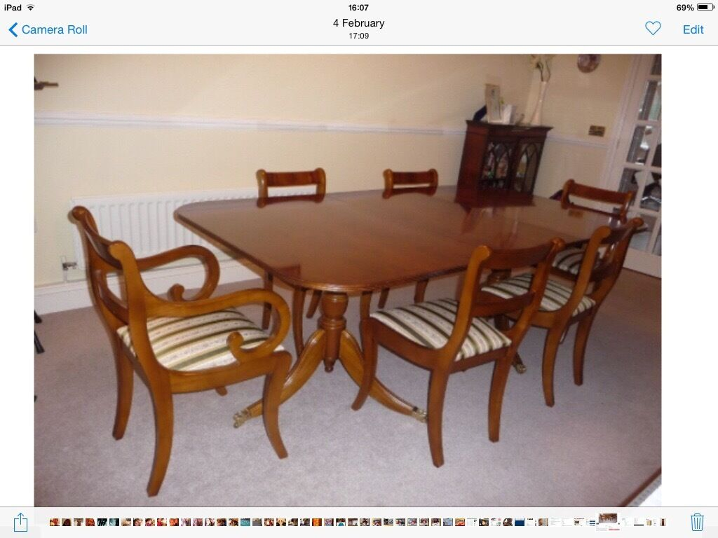 Yew Dining Room Furniture Yew Corner Unit Ads Buy Amp Sell Used Find Right Price Here Page