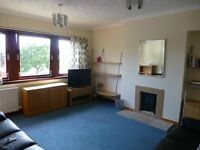 5 Bedroom HMO Fully Furnished Flat, Garthdee close to RGU. £380 per room.