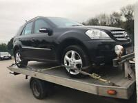 Breakdown/Recovery service and transporter/all over U.K. *cheap prices 24hrs