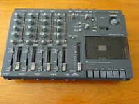 Tascam 414 Multitrack Cassette Recorder