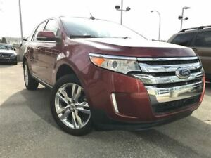 2014 Ford Edge Limited | Bluetooth | Heated seats | Premium Audi