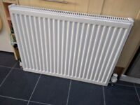 Radson Radiator White