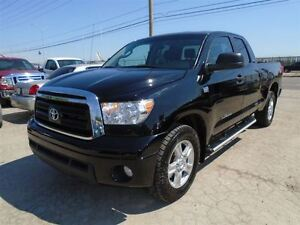 2010 Toyota Tundra SR5 4.6L V8**DOUBLE CAB**4WD**LOW KM**3 YEARS