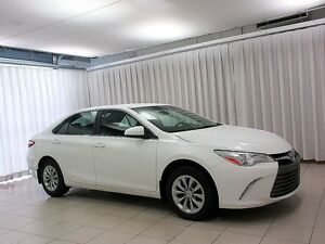 2016 Toyota Camry LE SEDAN w/ BLUETOOTH, BACKUP CAMERA AND TOUCH