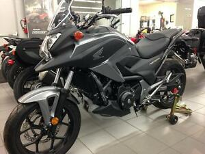 2014 Honda NC750XA Kitchener / Waterloo Kitchener Area image 1