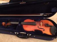 Full Size Superior Violin
