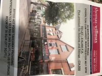 Fully fitted takeaway leases for sale in busy area main road in hart of Chorlton Manchester
