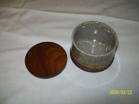Purbeck Sugar Bowl