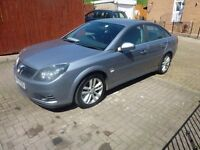 VAXHALL VECTRA MOTD OCTOBER 56000 MILES PART SERVICE HISTORY