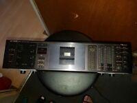 Nakamichi BX-300E 3 head deck recorder Rare Model