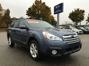 2014 Subaru Outback Touring 2.5i |LOW KM|