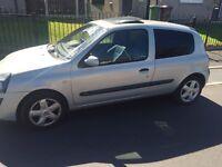 Renault Clio £300 ono