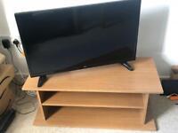 """BUSH 32"""" Smart LED TV"""