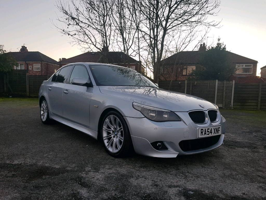 2004 BMW 530D M-sport Auto | in Stockport, Manchester | Gumtree