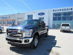 2016 Ford F-250 XLT 4X4 CAB POWERCODE REMOTE START NEW 903A
