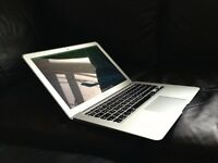 "Apple MacBook Air 13"" 2015 1.6GHz i5 256GB SSD with Warranty"