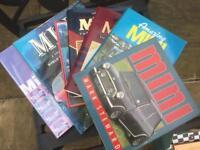 Bundle of Mini books.