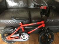 Kids urban racers 16 inch bike