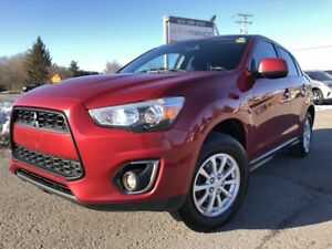 2013 Mitsubishi RVR SE AWD with Pwr Windows, Cruise, Bluetoot...