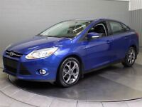 2013 Ford Focus SE SPORT A/C MAGS
