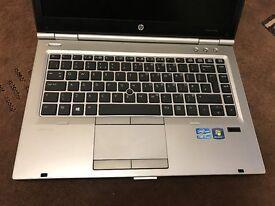 HP ELITEBOOK 8460p LAPTOP (i5)